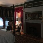 Photo de The Samuel Culbertson Mansion Bed and Breakfast Inn