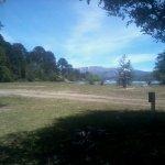 el camping