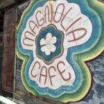 Photo de Magnolia Cafe