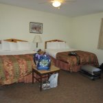 Photo de Island Acres Resort Motel