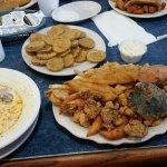 Harbor Inn Seafood Foto