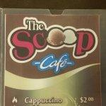 Zdjęcie The Scoop Cafe