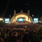 Foto de Hollywood Bowl Overlook