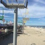 Casino Pier & Breakwater Beach Waterpark Foto