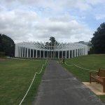 Photo de Promenade de l'opéra aux jardins botaniques