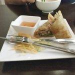 Trang Vietnamese Restaurant Foto