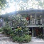 Photo de Crooked Oak Mountain Inn