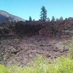 Foto de Sunset Crater Volcano National Monument