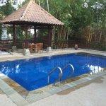 Foto de Nirwana Gardens - Indra Maya Pool Villas
