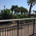 Bay View on the Boardwalk Foto
