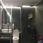 Photo de Bliss Hotel Singapore