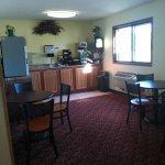 Tiny Breakfast Room