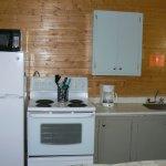 Bear's Den Kitchen