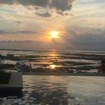 Photo de Mainski Lembongan Resort