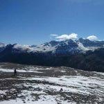 Photo of Parker Ridge Trail
