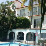 Photo de BEST WESTERN Posada Chahue