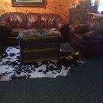 Angler's Lodge Foto