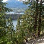 Sapphire Point Overlook