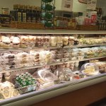 Yummy desserts, specialty items