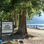 Lake Crescent Lodge-bild