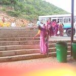Foto di Marudamalai Temple