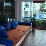 Foto de La Flora Resort Patong