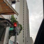 Foto di Village Hotel Bugis by Far East Hospitality