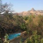 Photo de Mantenga Lodge