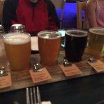 Vermont Beer Sampler