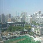 Photo of Radisson Blu Hotel Pudong Century Park