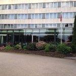 Leonardo Royal Hotel Köln - Am Stadtwald Foto