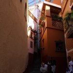 Alley of the Kiss (Callejon del Beso) Foto