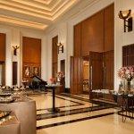 Meetings & Events - Ballroom foyer