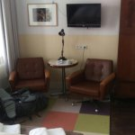 Hotel Marsil Foto