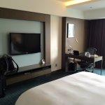 Millennium Seoul Hilton Foto