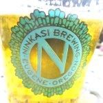 Ninkasi Brewing - Brew Also Part of Beer Batter at PK Park, Eugene, Oregon