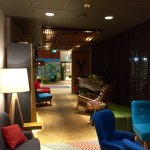 Valokuva: Holiday Inn Tampere - Central Station