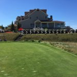 The Restaurant at Arcadia Bluffs Golf Course