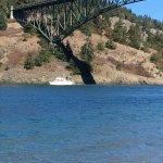Photo de Deception Pass State Park