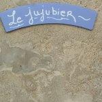 Photo of Le Jujubier