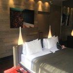 Hotel Sezz Paris Foto