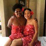 Foto di Paradise Taveuni