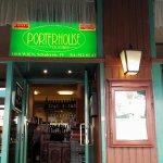 Photo of Porterhouse