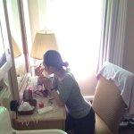 Foto de The Kingston Hotel Bed & Breakfast