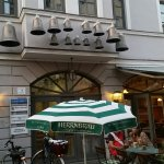 Weißbräuhaus zum Herrnbräu Foto