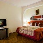 Maharaja Suite Room