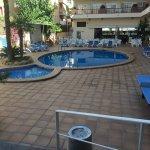Photo de Aqua Hotel Promenade