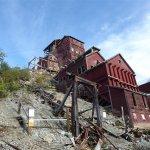 Kennicott Glacier Lodge Foto