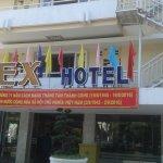 Rex Hotel exterior picture