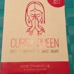 Φωτογραφία: Curry Queen